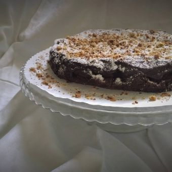 Gianduia torta